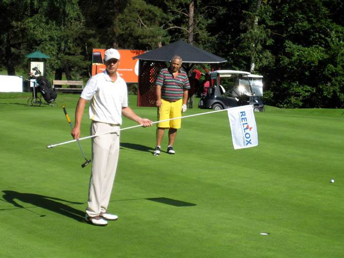 Noblesse Golf Tour 2008